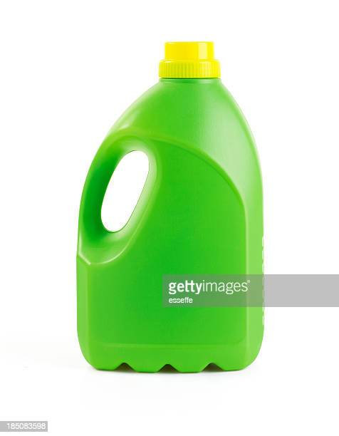 plastic container - cleaning agent stock pictures, royalty-free photos & images