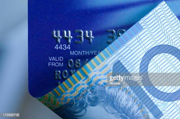 plastic money - focus on background stock pictures, royalty-free photos & images