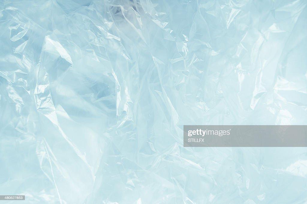 En plastique : Photo