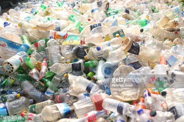 plastic pollution - pollution stock pictures, royalty-free photos & images