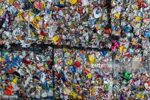 plastic recycling - drinks carton stock pictures, royalty-free photos & images