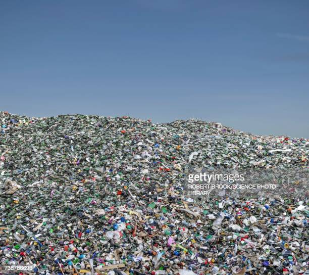 plastic waste - plastic pollution stock pictures, royalty-free photos & images