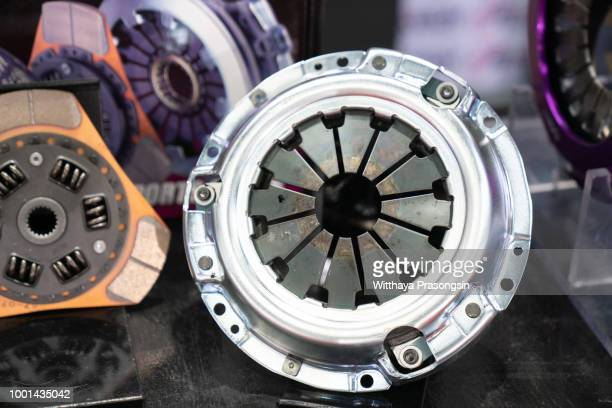 plate clutch car - spare part stock pictures, royalty-free photos & images