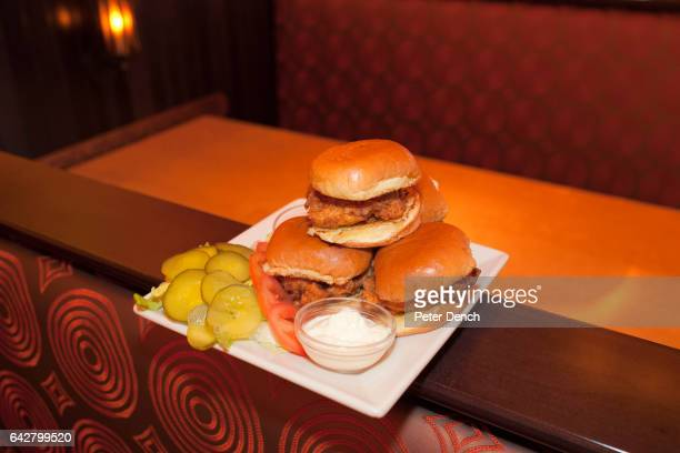 A plate of food from The Cheesecake Factory in the Mall of the Avenues opened in November 2012 with 475 seats It is the largest shopping mall in...