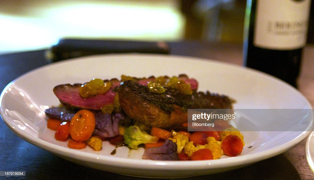 Thirty Acres Brings Momofuku-Style Food to Jersey City: Review : News Photo