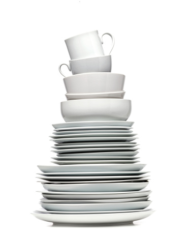 Plate Tower 495586331
