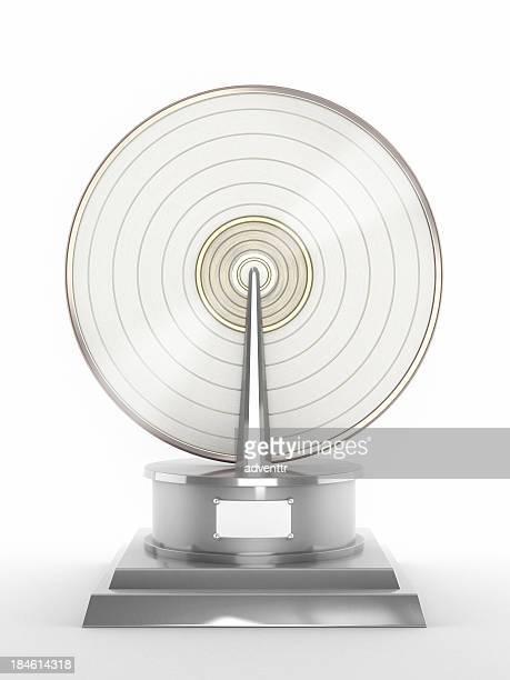 Disco de platino