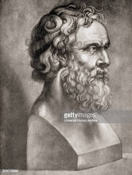 Plato 428/427 or 424/423 BC – 348/347 BC Philosopher and mathematician in Classical Greece From The Story of Philosophy published 1926