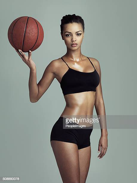 I play basketball…what's your superpower?