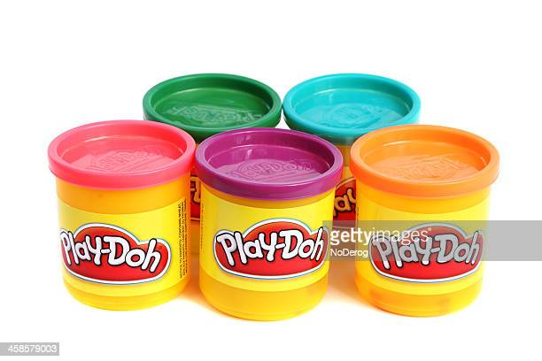 Play Doh Modeling clay
