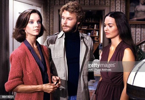 FAMILY Play on Love Season Five 3/10/80 WIllie found Jo Hamlin more interesting than Rachel