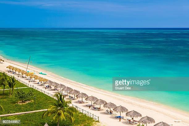 Playa Ancon, Trinidad