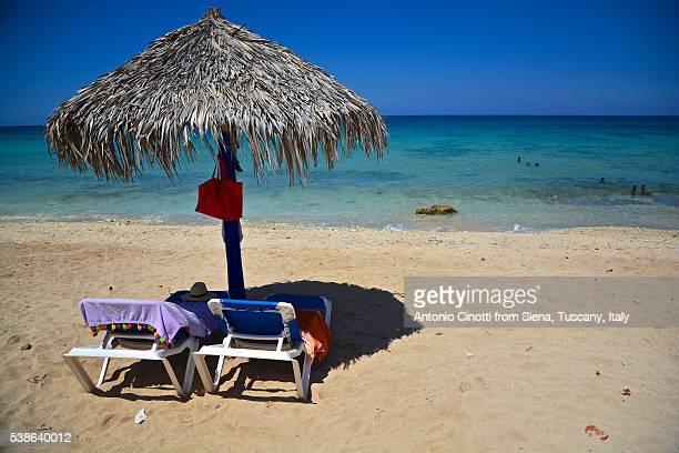 Playa de Ancon