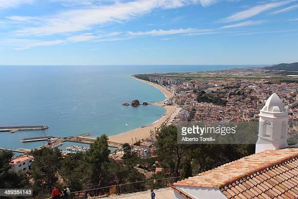 CONTENT] Playa de Blanes Costa Brava