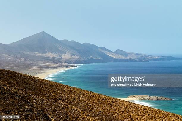 Playa de Cofete and Barlovento, Fuerteventura