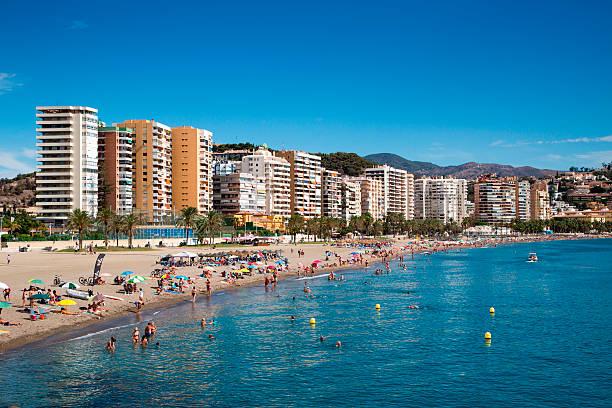 Malaga, Spain Malaga, Spain
