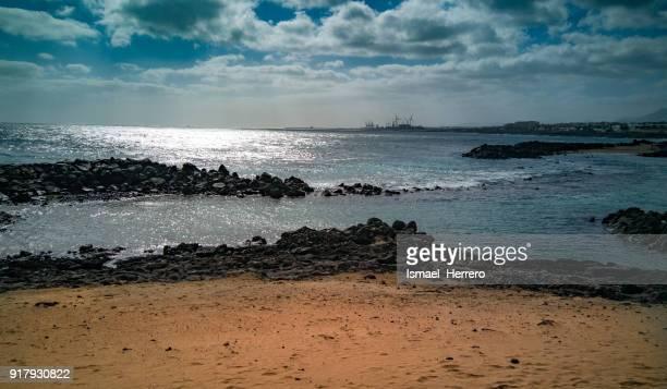 Playa de punta Jablillo