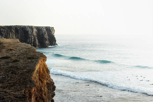 Playa de Sagres, portugal, Algarve
