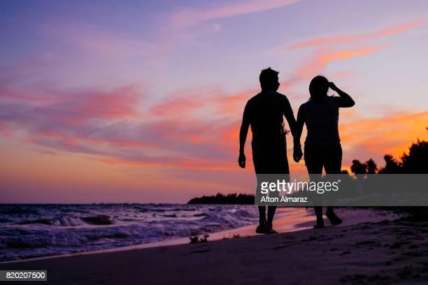 playa del carmen, mexico - playa del carmen stock pictures, royalty-free photos & images