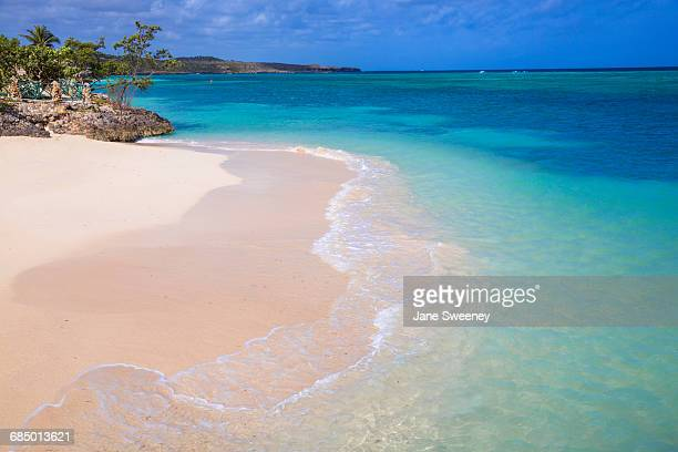 Playa Guardalvaca, Holguin Province, Cuba, West Indies, Caribbean, Central America