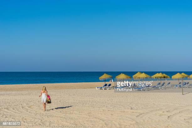 Playa Victoria beach, Cádiz