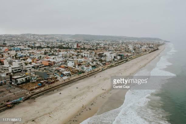 playas de tijuana - ティフアナ ストックフォトと画像