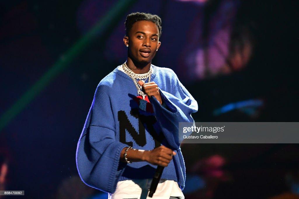 BET Hip Hop Awards 2017 - Show : Fotografía de noticias