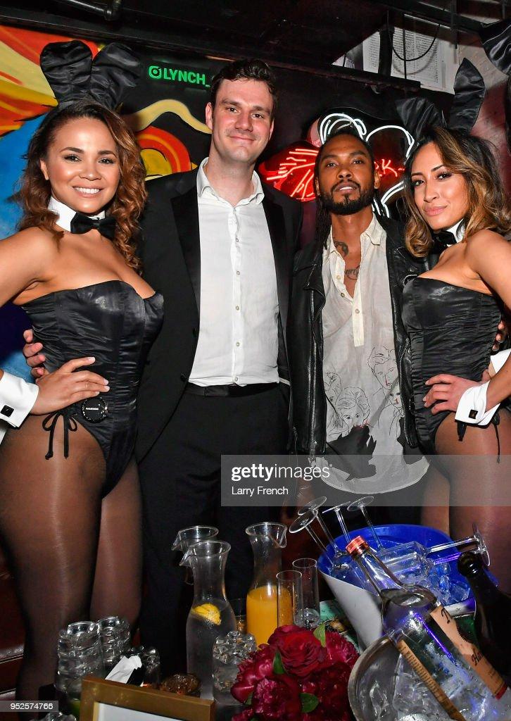Playboy Presents: No Tie Party In Washington D.C.