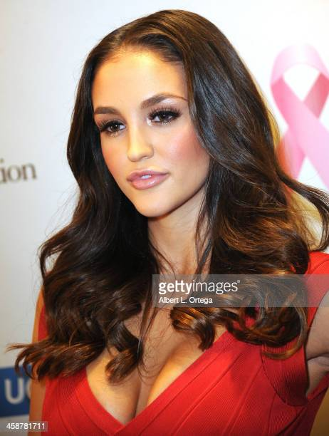 Playboy Playmate Jaclyn Swedberg Attends Tj Scotts In The Tub Book Party Launch To