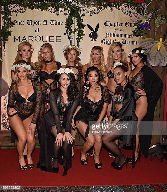 Playboy Playmates Anna Sophia Berglund Kayla Rae Reid Dominique Jane Heather Rae Young Alexandra Tyler Val Keil Audrey Aleen Allen Ashley Doris...