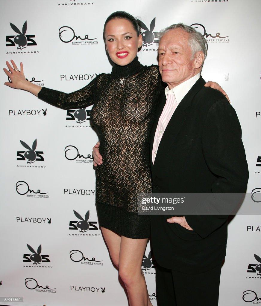 Playboy 55th Anniversary Playmate Celebration