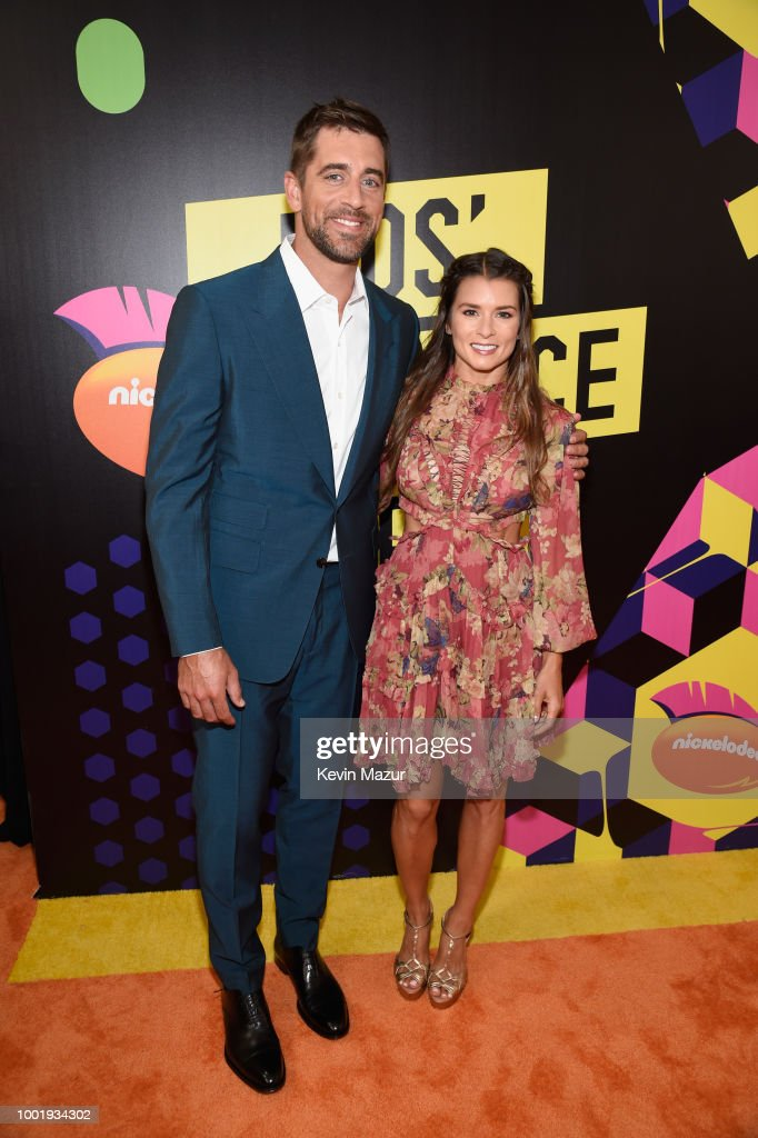 Nickelodeon Kids' Choice Sports 2018 - Red Carpet