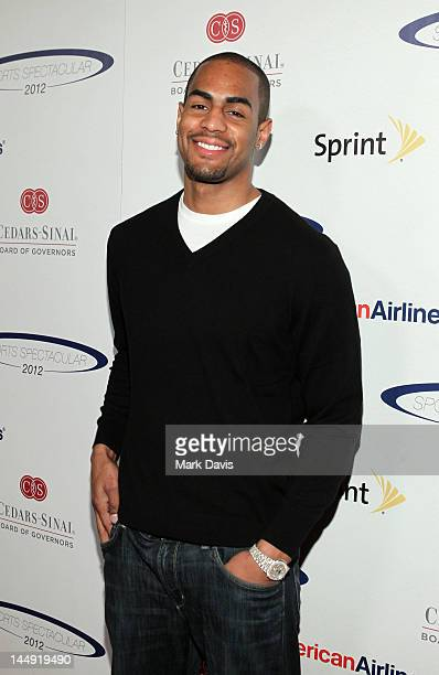 NBA player Arron Afflalo arrives at the 27th Anniversary Sports Spectacular benefiting CedarsSinai Medical Genetics Institute at the Hyatt Regency...