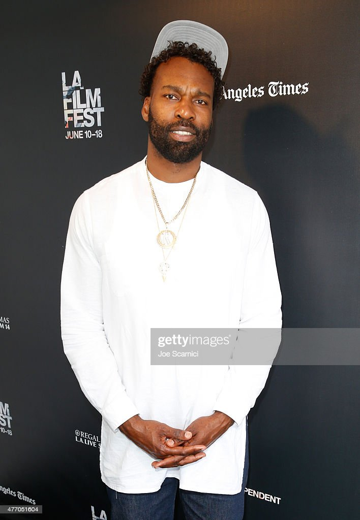 "2015 Los Angeles Film Festival - ""The Drew"" Screening"