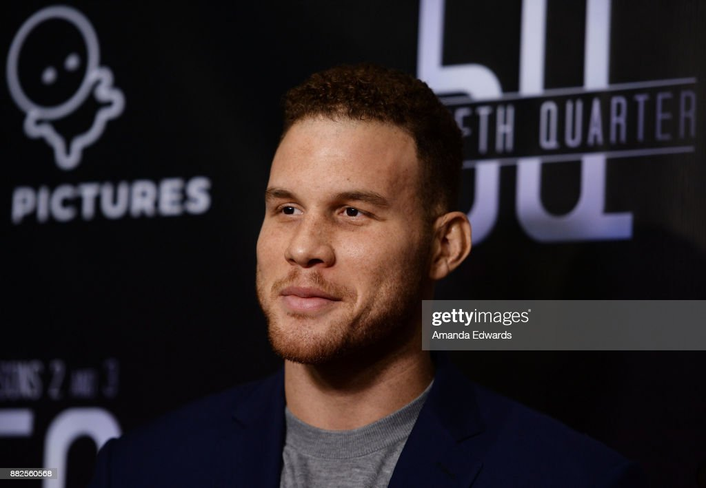 Premiere Of OBB Pictures And go90's 'The 5th Quarter' - Arrivals : News Photo