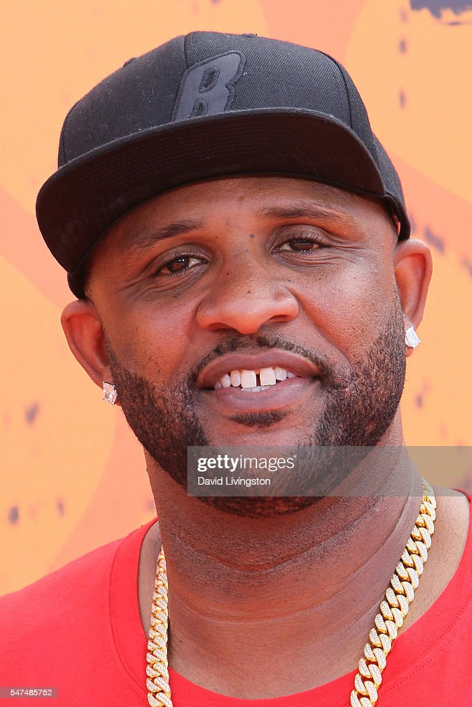Nickelodeon Kids' Choice Sports Awards 2016 - Arrivals