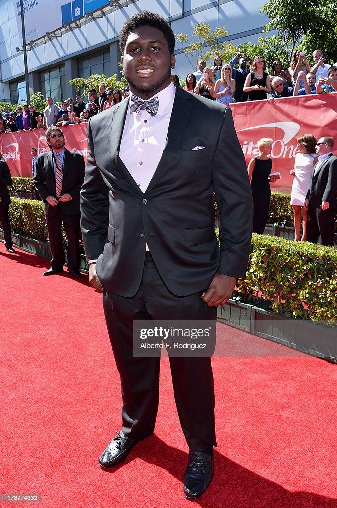The 2013 ESPY Awards - Red Carpet