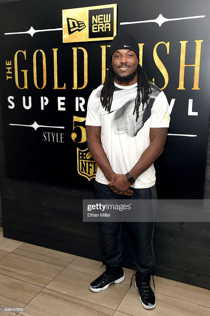 New Era Style Lounge Super Bowl 50