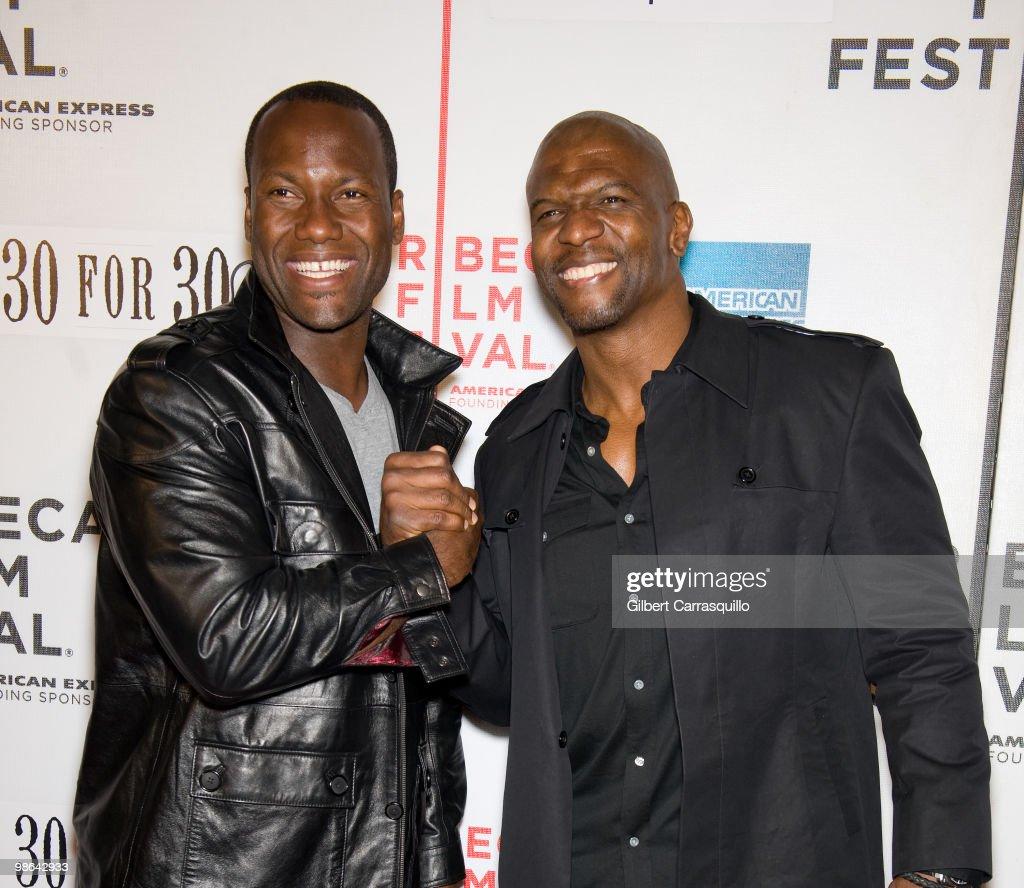 """9th Annual Tribeca Film Festival """"Straight Outta L.A."""" Premiere"""