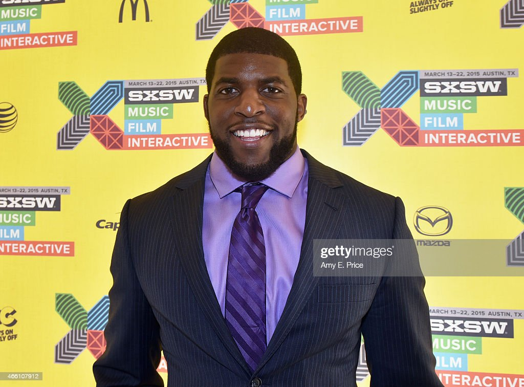 Problem Solvers: Compensating College Athletes For Their Likeness - 2015 SXSW Music, Film + Interactive Festival : News Photo