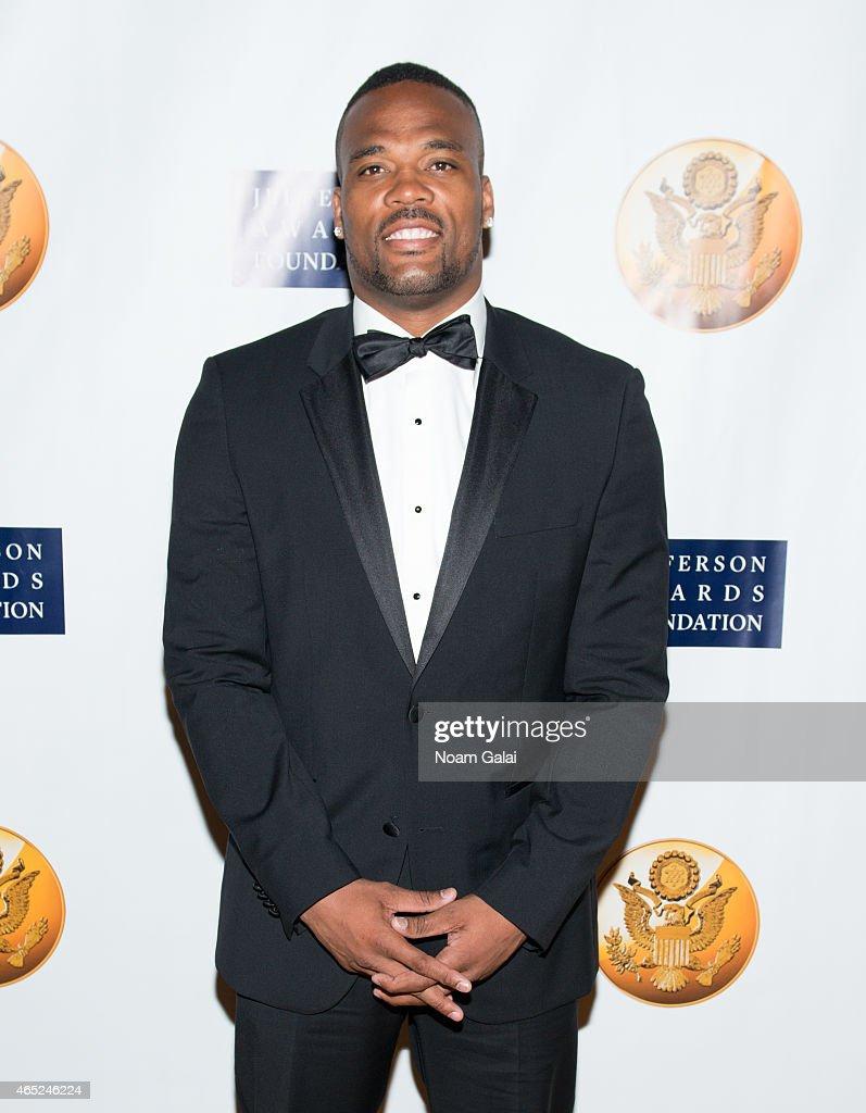 2015 Jefferson Awards Foundation New York Ceremony