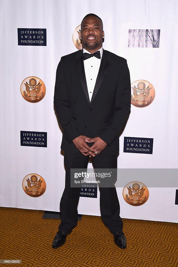 Jefferson Awards Foundation 2015 NYC National Ceremony