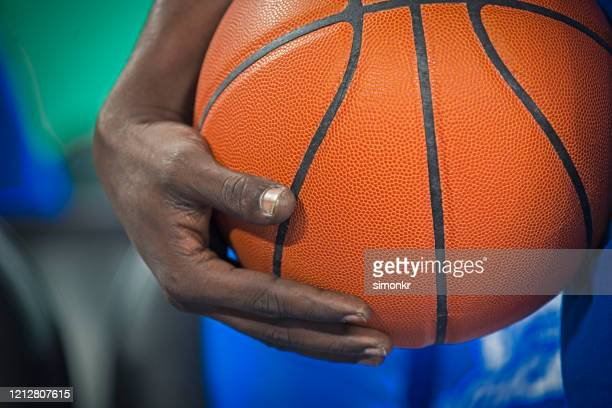 player holding basketball - nba stock pictures, royalty-free photos & images