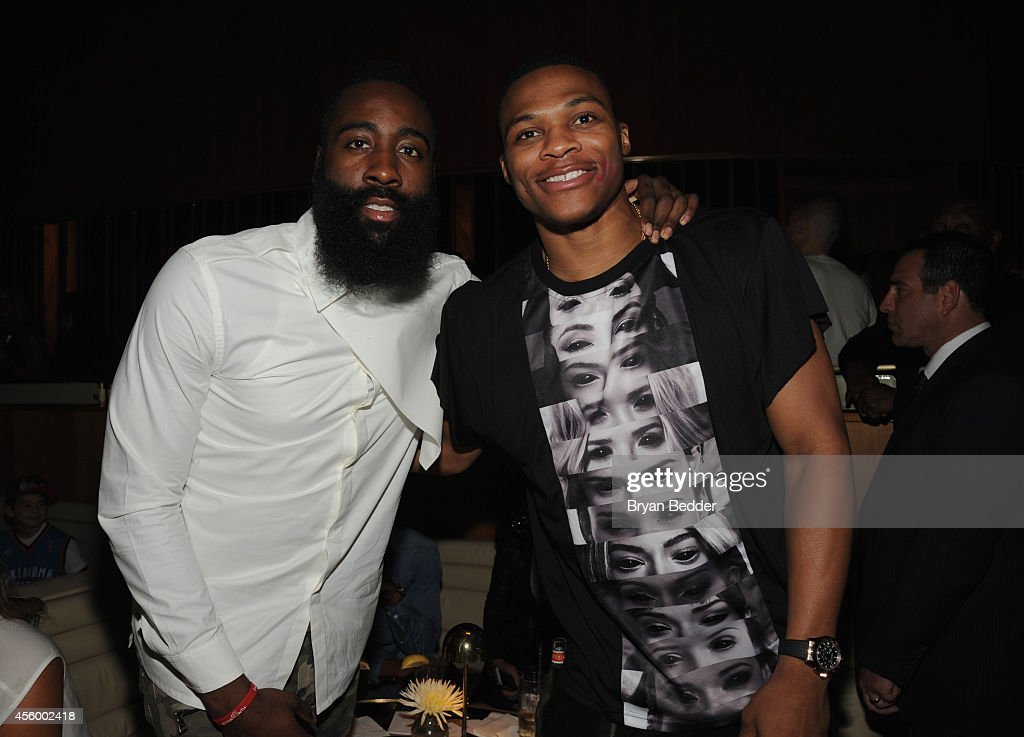 NBA 2K15 Launch Celebration : News Photo