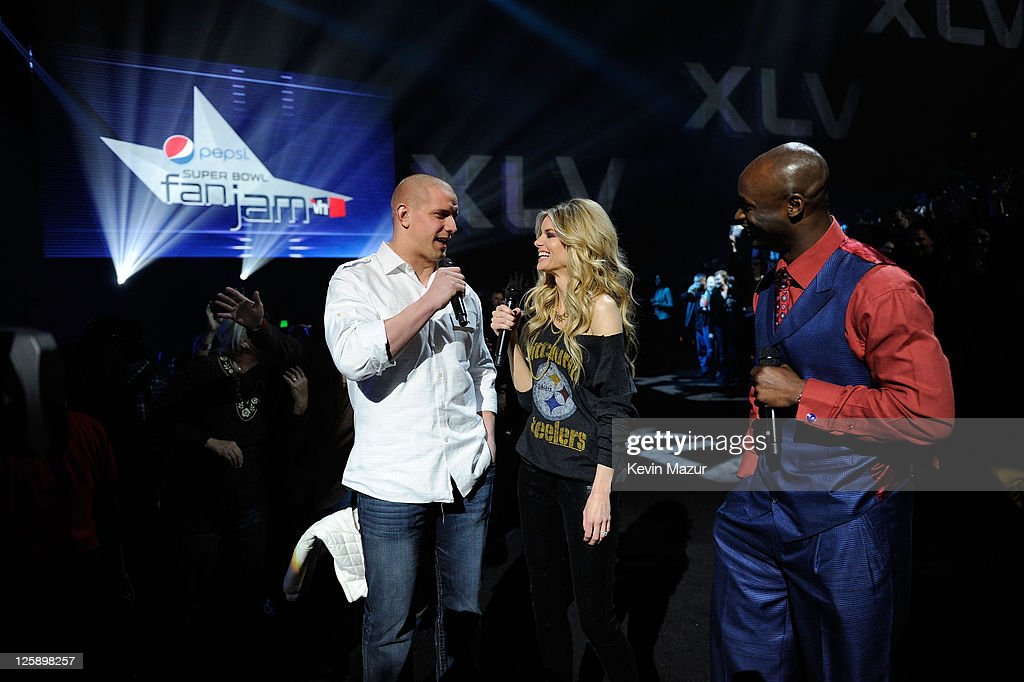 VH1 Pepsi Super Bowl Fan Jam