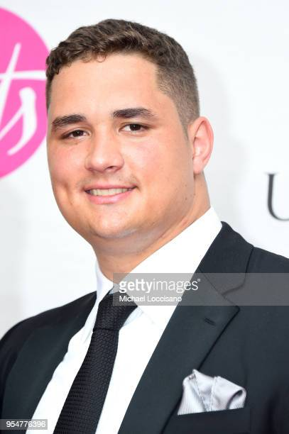 Player James O'Shaughnessy attends the Unbridled Eve Gala during the 144th Kentucky Derby at Galt House Hotel Suites on May 4 2018 in Louisville...