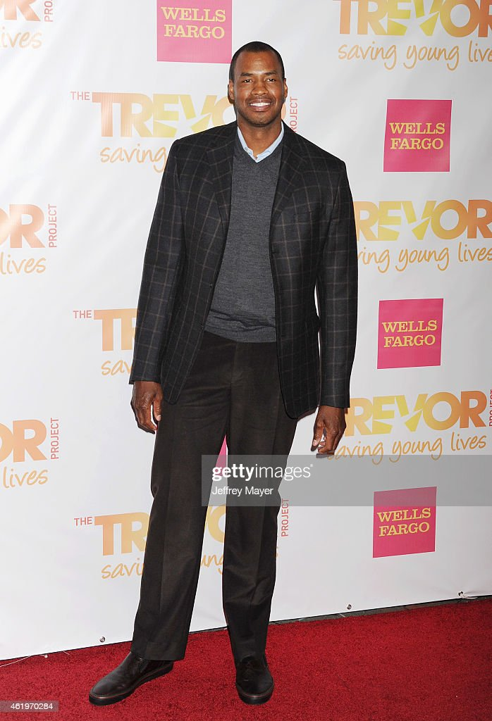 TrevorLIVE Los Angeles - Arrivals