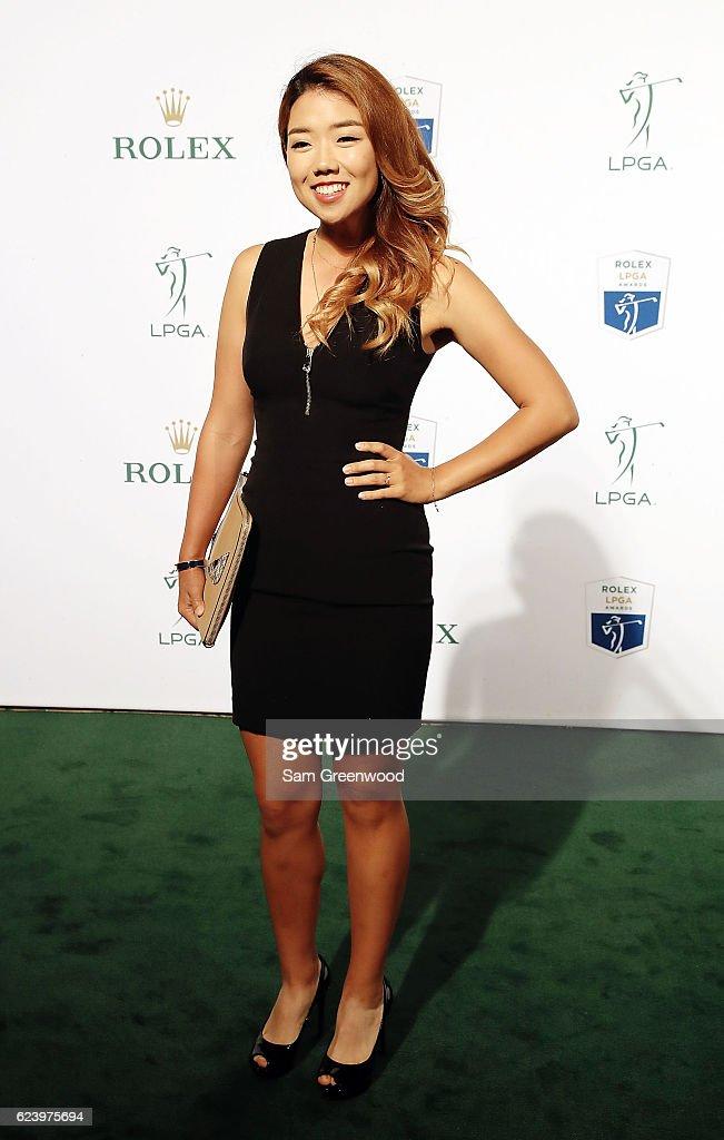 LPGA Rolex Players Awards