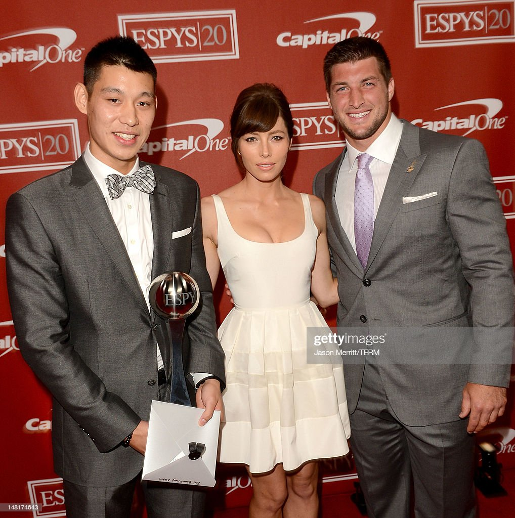 The 2012 ESPY Awards - Backstage & Audience