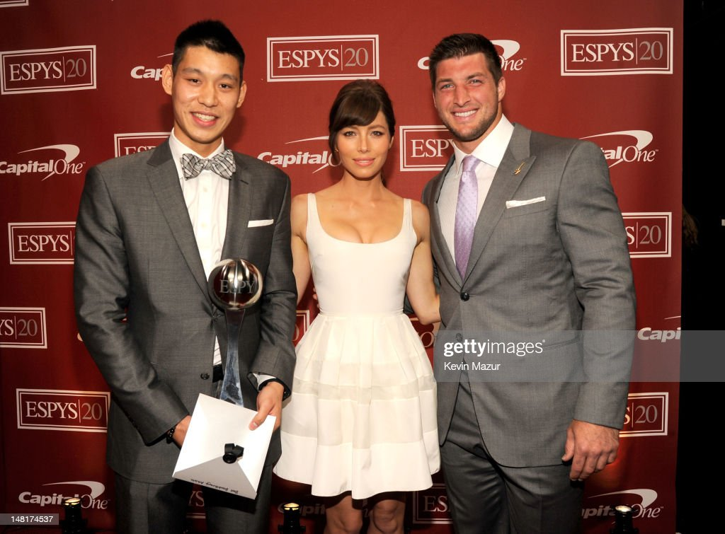 2012 ESPY Awards - Backstage & Audience